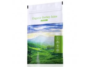 organic barley juice powder